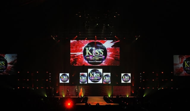 KISS -Korean International Style Show-<br />2012.01.25 - 27<br />DIRECTION
