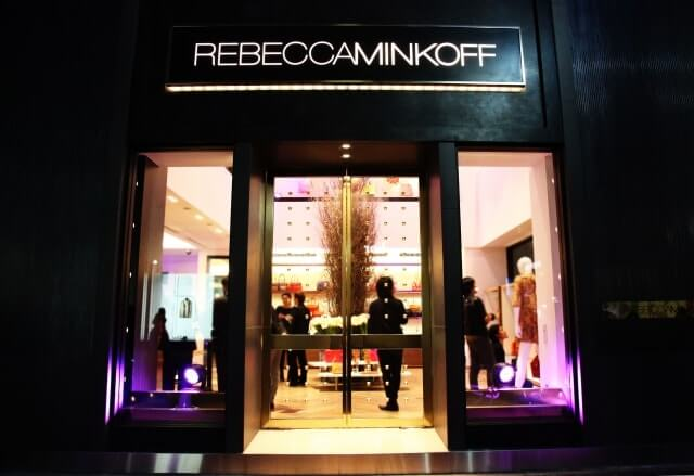 REBECCA MINKOFF DEBUT RECEPTION PARTY<br />2012.03.01<br />DIRECTION / PRODUCTION