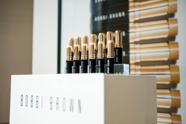 BOBBI BROWN NUDE ON NUDE<br />2014.03.06<br />DIRECTION / PRODUCTION / DESIGN