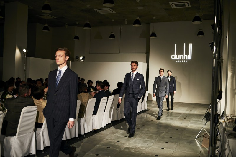dunhill<br />Spring & Summer 2017 VIC Session<br />2017.02.25<br />DIRECTION