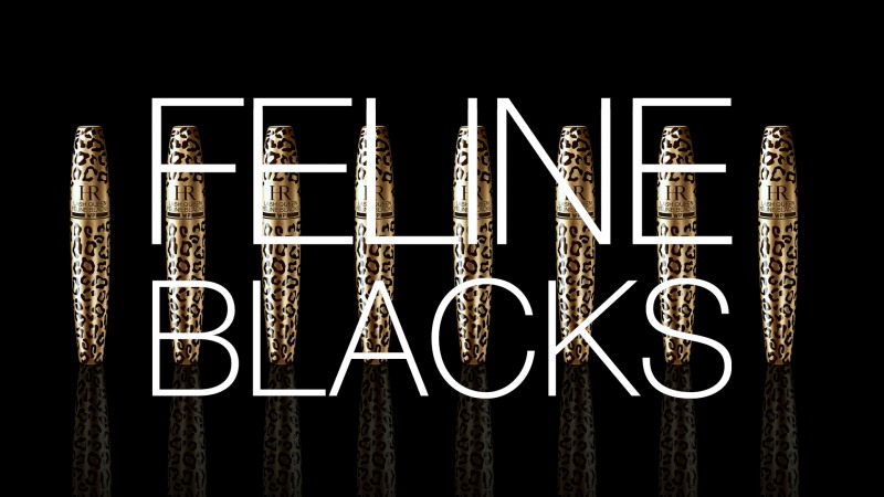 LASH QUEEN FELINE BLACKS<br />10 YEARS OF WILDNESS<br />DIRECTOR