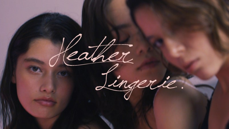 Heather Lingerie<br />DIRECTOR<br />https://www.youtube.com/embed/gBizuiuKlY4