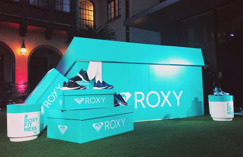 ROXY BOX BOOTH<br />2018.11.27<br />DIRECTION / PRODUCTION / DESIGN